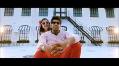 Oday Oday Official Video Song - Raja Rani