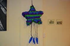 Todos los pasos para preparar la mejor piñata