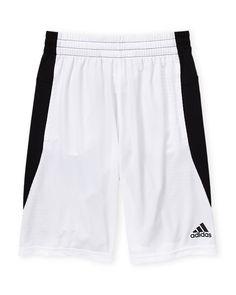 6b45fe8e32 Adidas NBA Fusion Mens Basketball Shorts, Double Layered $16.95 ...