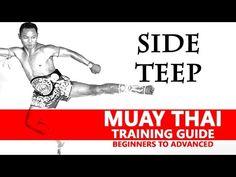 Muay Thai Training: The Best Schools That Will Teach The Art Muay Thai Techniques, Fight Techniques, Martial Arts Techniques, Self Defense Techniques, Muay Thai Training, Boxing Training, Boxing Boxing, Self Defense Martial Arts, Martial Arts Training