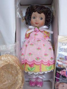 Tonner-Mary-Engelbreit-Ann-Estelle-Doll-Easter-Bonnet-2005-NRFB