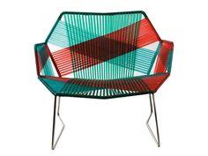 Tropicalia Lounge Sessel Moroso - Gartensessel - Outdoor (ca. 1.600,- EUR)