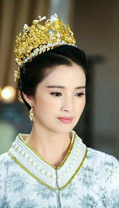 Fighter of the Destiny 《择天记》 2017 - Lu Han, Guli Nazha, Janice Wu