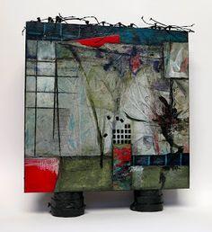 Collage art of Laura Lein-Svencner: Tack Down Tuesday's http://hosted.verticalresponse.com/399091/027d23c898/1629000463/648dbdee02/