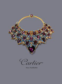 cartier jewelry | Book Review – Cartier | Jewelry Making | CraftGossip.com