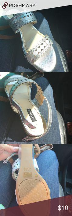 Alex Marie 6.5 Excellent condition Alex Marie Shoes Sandals