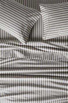 Tarren Organic Sheet Set - anthropologie.com