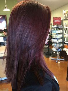 8 Große Herbst 2017 Haarfarbe Trends Können Sie Jetzt Ausprobieren