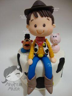 Cute Woody