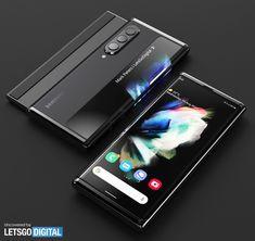 Flexible Display, Smartphone, Gadgets, Samsung Galaxy, Tech, Twitter, Gadget, Technology