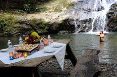 Honeymoon, yes please! Borneo Rainforest Lodge