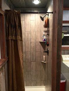 Best Bathroom Remodel Images On Pinterest Barn Bathroom Bath - Country bathroom remodel