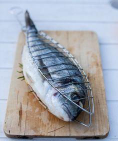 #fish #dorade