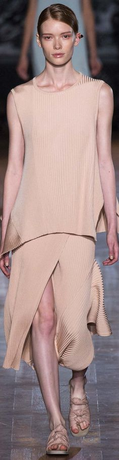 Stella McCartney Collection Spring 2015 | The House of Beccaria~