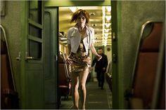Le Transporteur III : photo Natalya Rudakova, Olivier Megaton