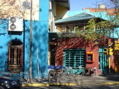 Palermo Soho, Buenos Aires, Argentina