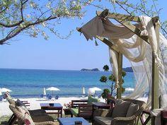 Vacanta 1 Mai si Paste pe cea mai frumoasa plaja din Insula Thassos: 5 nopti cazare, mic dejun inclus, pentru 2 persoane cu doar 195 Euro!