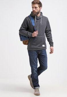 Quiksilver - KELLER - Sweatshirt - medium grey