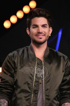 Recording 9P 20151111 #Adam Lambert # 80 after. Now ... From our ancestors - microblogging