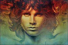 The Doors The Spirit of Jim Morrison