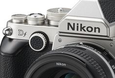 [ PURCHASED ] Nikon Df: price, release date, official specs for Nikon's new full frame camera