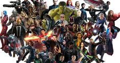 Marvel Confirms 6 MCU Release Dates for 2021 and 2022 -- Marvel Studios has announced six new mystery MCU movies, but what are they going to be? -- http://movieweb.com/marvel-movies-release-slate-2021-2022-mcu/