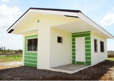 East homes mansilingan 3 bedrooms a Low Cost Housing, Floor Plan Layout, 5 Bedroom House, Lots For Sale, Affordable Housing, Industrial House, Tiny House Design, Home Design Plans, Building A House