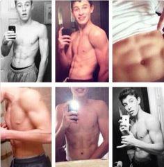 Shawn Mendes Evrybody❤️❤️