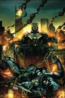 DETECTIVE COMICS #23 | DC Comics