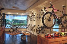 RE-PIN THIS!!! http://www.cardosystems.com/ Velosmith Bicycle Studio in Wilmette, IL.