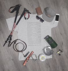 + t-shirts | Mountain Hostel Spielmannsau +
