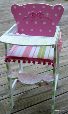 Baby Doll High Chairs Gabriel Gundacker Metal Vine 12 Best Chair Images Furniture Hand Painted Funky