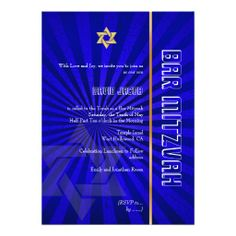>>>The best place          Bar Mitzvah/royal blue/gold Personalized Invite           Bar Mitzvah/royal blue/gold Personalized Invite in each seller & make purchase online for cheap. Choose the best price and best promotion as you thing Secure Checkout you can trust Buy bestReview          B...Cleck Hot Deals >>> http://www.zazzle.com/bar_mitzvah_royal_blue_gold_personalized_invite-161272690707557192?rf=238627982471231924&zbar=1&tc=terrest