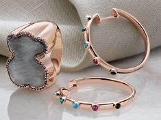 A Simple Guide To Purchasing Fine Jewelry Tous Baby, Bangle Bracelets, Bangles, Malachite Jewelry, Spring Summer 2018, Jewelry Trends, Statement Jewelry, Jewlery, Fine Jewelry