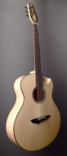 AVIAN Songbird (Maple) Maple and Sitka Spruce | Dream Guitars