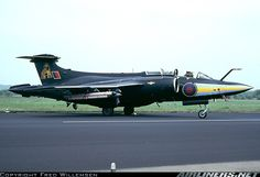 208 squadron aircraft in a special paint job - Photo taken at Enschede - Twenthe (ENS / EHTW) in Netherlands on June Military Jets, Military Aircraft, Fighter Aircraft, Fighter Jets, Blackburn Buccaneer, British Aerospace, Navy Carriers, Aircraft Design, Aircraft Pictures