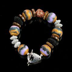 Shop Copper Art Jewelry on Wanelo