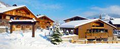 MEGEVE - L'Alpaga ***** en vente privée chez VeryChic - Ventes privées de voyages et d'hôtels extraordinaires
