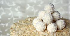Raffaello torta z neba Krispie Treats, Rice Krispies, Desserts, Food, Raffaello, Tailgate Desserts, Deserts, Essen, Postres