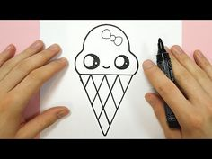 Loving how easy this is! Great idea for June #bullet #journal cover page. Perfect video for those of us that have trouble drawing! YouTube