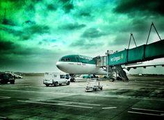 Dublin Airport (DUB) - Aerfort Bhaile Átha Cliath in Dublin  Maybe our arrival point?? Spend 3-5 days?