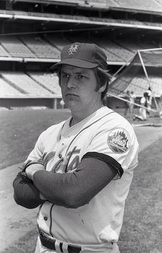 Tom Seaver - New York Mets
