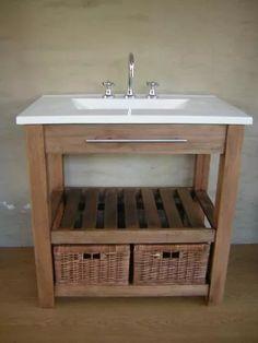 Bathroom Cabinets Vintage Cottages 28 Ideas For 2019 Vintage Bathrooms, Bathroom Decor, Diy Remodel, Bathrooms Remodel, Bathroom Makeover, Diy Vanity, Diy Bathroom Remodel, Rustic Bathroom Vanities, Shower Makeover Diy