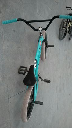 Want this BMX