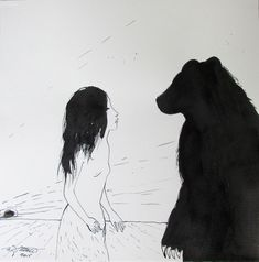 Web-galleria Panther, Ink, Animals, Animales, Animaux, Animais, Animal, Black Panthers