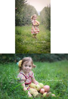 Apple Orchard Shoot Genie Leigh Photography » Blog