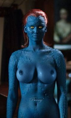 X Men Sex Video Mystique 28