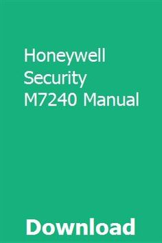 14 Best Honeywell Security images in 2014 | Home security