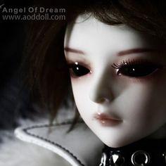 New Jiasha Angel of Dream AOD 1 4 MSD BJD Boy Doll 46cm | eBay