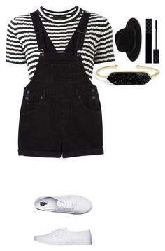 """""""Untitled #386"""" by dutchfashionlover ❤ liked on Polyvore featuring Proenza Schouler, Monki, Saks Fifth Avenue, Vans, BaubleBar and Gucci"""